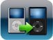 transfer iPod to iPod