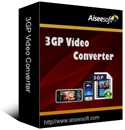 Aiseesoft 3GP Video Converter