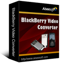 Aiseesoft BlackBerry Video Converter