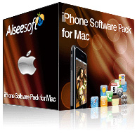 iPhone Software Pack for Mac