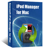 Aiseesoft iPod Manager for Mac
