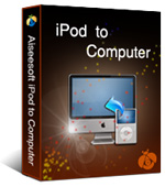 iPod to Computer Transfer