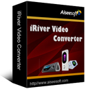 Aiseesoft iRiver Video Converter