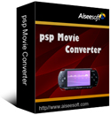 Aiseesoft PSP Movie Converter