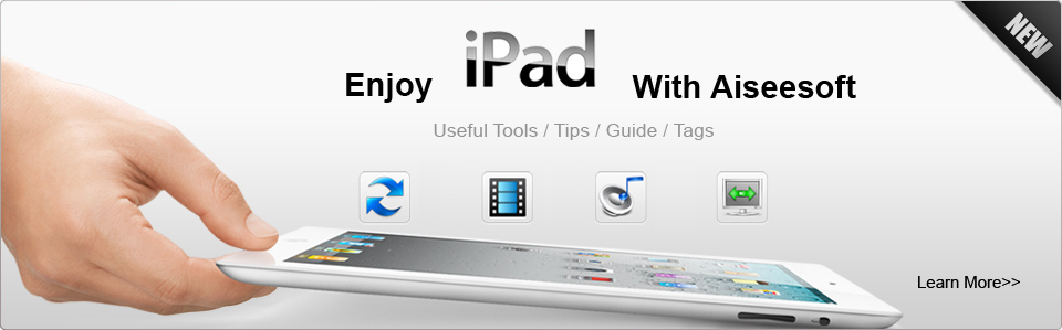 iPad 2 Software Express